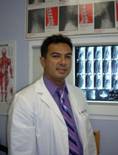 Dr. Baksh, Top joints and muscles doctors in NJ